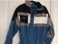 Mens XL Ski Suit