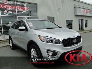 2016 Kia Sorento LX+ ** V6-AWD / 7 PLACES **