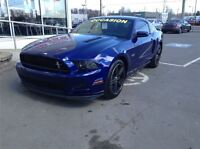 2014 Ford Mustang GT TEXTO 514-794-3304