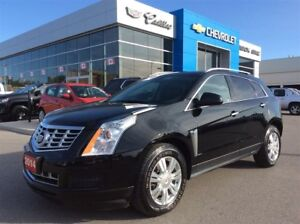 2014 Cadillac SRX Luxury | AWD | Navi | Sunroof | Rear Cam