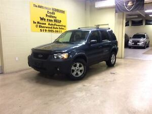 2005 Ford Escape XLT Annual Clearance Sale! Windsor Region Ontario image 3