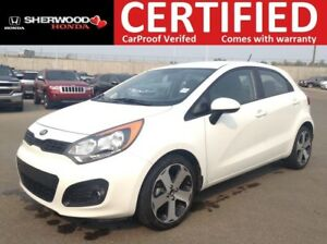 2013 Kia Rio LX+ | REMOTE START| HEATED SEATS| FOG| BLUETOOTH