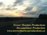 Wedding & Documentary Video Production