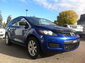 2007 Mazda CX-7 GS*EN PREPARATION**