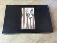 John Lewis designer cutlery, new , top quality, perfect gift RRP £99