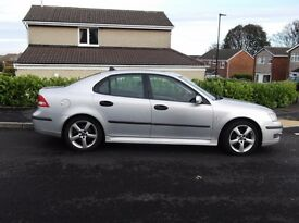 SAAB 93 2.2 TID Vector Excellent Condition Low Mileage 52 plate (03)Diesel