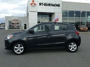 2015 Mitsubishi Mirage ES **AUTOMATIQUE**