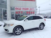 2015 Acura RDX Base w/Technology Package TEXTO 514-710-3304