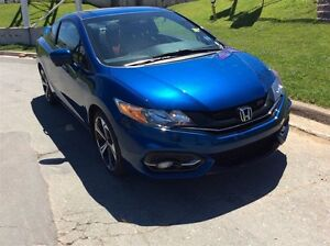 2015 Honda Civic SI/SUNROOF/NAVIGATION/BACK UP CAM