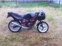 Honda ns125r spares or repairs