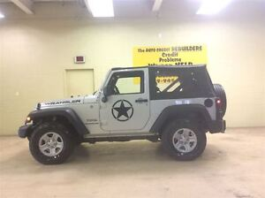 2011 Jeep Wrangler Sport Annual Clearance Sale!