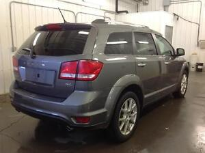 2012 Dodge Journey R/T Loaded with Rear DVD and Extended Warrant Edmonton Edmonton Area image 4