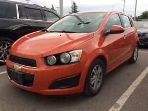 2012 Chevrolet Sonic LT | COMING SOON