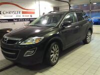 2010 Mazda CX-9 GS 7 passagers*Toit *Cuir*AWD*