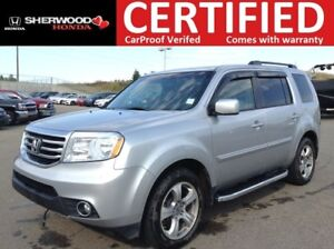2014 Honda Pilot EX-L AWD | 3M| 3RD ROW| POWER LIFTGATE