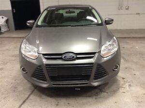 2014 Ford Focus A/C MAGS CRUISE CONTROL BANC CHAUFFANTS West Island Greater Montréal image 2