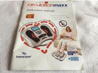 Circulation Max machine