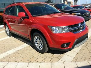 2017 Dodge Journey SXT/5 PASS/BLUETOOTH