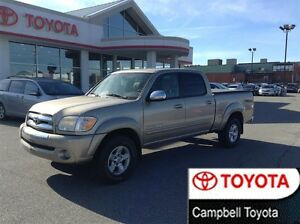 2006 Toyota Tundra V8 SR5 TRD OFF ROAD MINT CONDITION