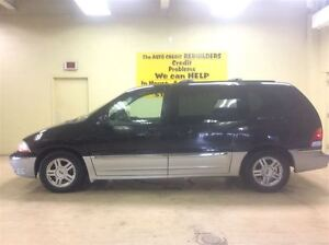 2002 Ford Windstar SEL Annual Clearance Sale!