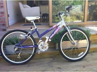 Raleigh Krush - Girl's Mountain Bike
