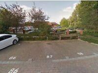 Parking Space in Hitchin, SG5, Hertfordshire (SP43167)