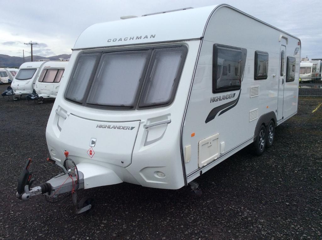 Innovative  Range Of Caravans For Sale Near Falkirk And Stirling Murray Caravans