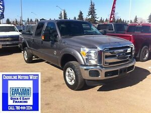 2014 Ford F-250   Power Options   Impressive Towing  