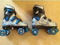 SFR Roller Skates - Size 2