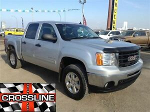 2011 GMC Sierra 1500 SLE | Power Options | High Tow Capacity |