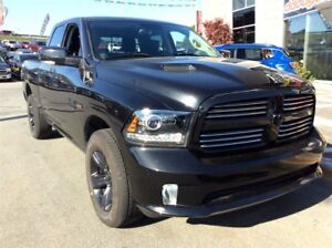 2016 Ram 1500 NO PAYMENTS UNTIL THE NEW YEAR!!