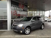 2008 Saturn VUE XR  4X4, BURINAGE SHERLOCK, ATTACHE REMORQUE