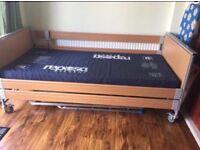 Opera Classic Profiling Bed