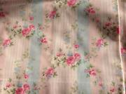 Vintage Laura Ashley Fabric
