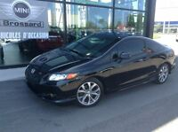 2012 Honda Civic Si -- 71$/SEMAINE* -- 17 -- NAVI -- Bluetooth -