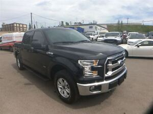 2015 Ford F-150 XLT / ECO BOOST / TOW PKG. / P.SEAT
