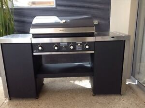 BBQ Grandhall GTI4S Churchlands Stirling Area Preview