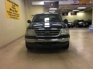 2003 Ford F-150 XLT Annual Clearance Sale! Windsor Region Ontario image 2