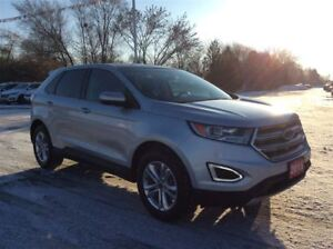 2015 Ford Edge SEL..navigation..leather..