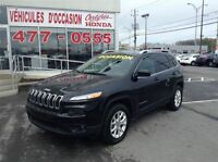 2014 Jeep Cherokee North texto 514-794-3304
