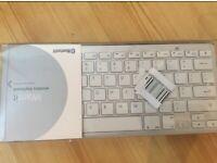 IWANTIT wireless Bluetooth keyboard