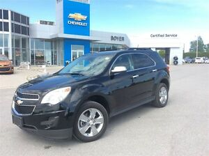 2014 Chevrolet Equinox LT | 2.4L FWD | HEATED SEATS | REAR CAM |