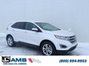 2015 Ford Edge SEL 201A 3.5L Leather Remote Start Trailer Tow Pk