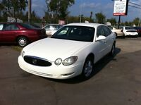 2005 Buick Allure Berline 4 portes CX