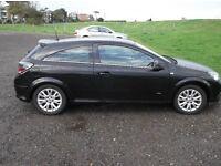 Vauxhall Astra 1.6 SRI Sports Hatch 3 dr