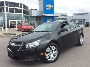 2012 Chevrolet Cruze LS | Auto | Air | Power Windows
