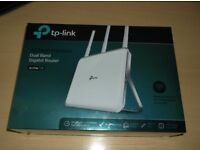 TP-Link Archer C9 (V5) AC1900 Wireless Dual Band Gigabit Router BRAND NEW