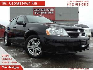 2013 Dodge Avenger SE ALLOY WHEELS | POWER GROUP | CRUISE | TIRE