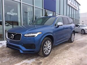 2016 Volvo XC90 T8 PHEV AWD R-Design *** WINTER AND SUMMER ALLOY