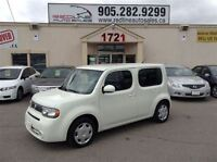 2010 Nissan cube 1.8 S, WE APPROVE ALL CREDIT